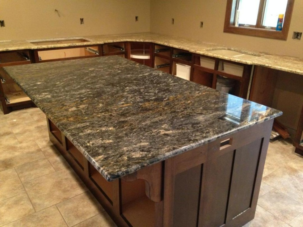 Kitchen Countertops in Sioux Falls, SD