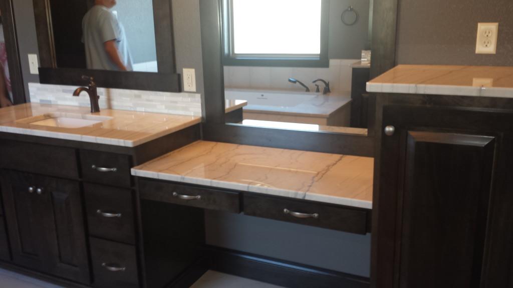 Bathroom Countertops in Sioux Falls, SD
