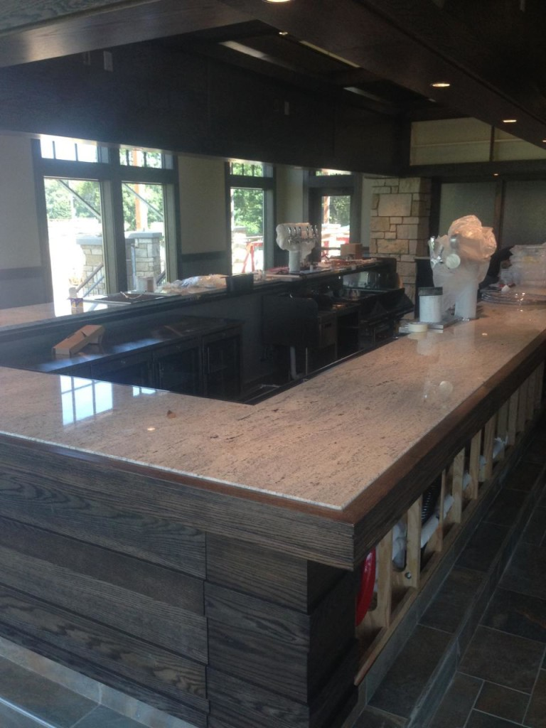 Commercial Countertops in Sioux Falls, SD